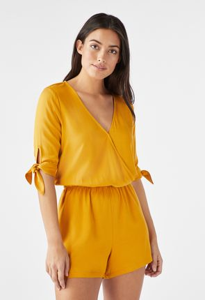 0a711f1d7b0e Jumpsuits and Rompers For Women - On Sale Now from JustFab!