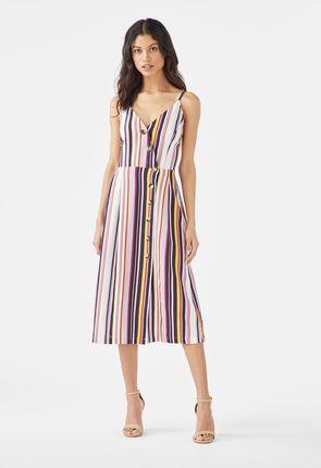 ddbfab7c2f3 Maxi Dresses and Midi Dresses - On Sale Now From JustFab!