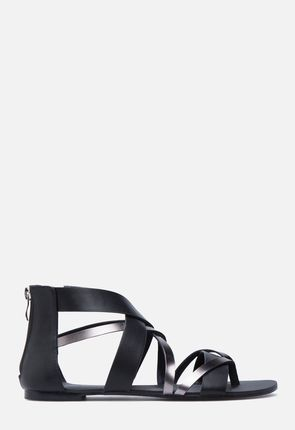 fb0d8afb557a Carrin in Black - Get great deals at JustFab