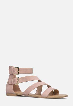 1a9eea57a555 Aerin Flat Sandal Aerin Flat Sandal · Aerin Flat Sandal. (11). Earnesta Lace -Up Gladiator ...