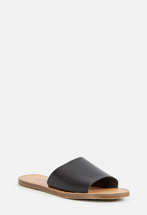 bc245902abef Bey Slide Sandal in Bey Slide Sandal - Get great deals at JustFab