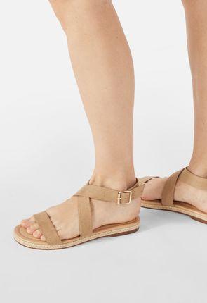 caf46b415350 Delilah Espadrille Flat Sandal Delilah Espadrille Flat Sandal