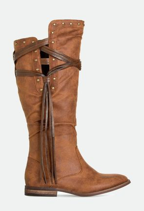 0fbb184c8d4 Cheap Fringe Boots for Women - Buy 1 Get 1 Free for New Members!