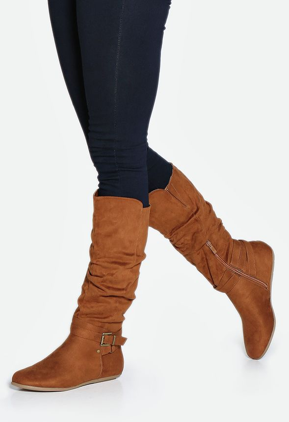 Desirae In Tan Get Great Deals At Justfab