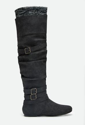 justfab boots