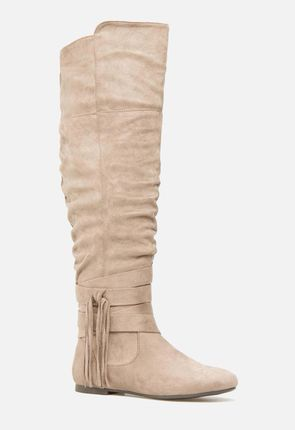 dfb4e90bc Cheap Fringe Boots for Women - Buy 1 Get 1 Free for New Members!