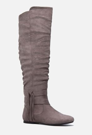 004c83061ee Cheap Fringe Boots for Women - Buy 1 Get 1 Free for New Members!