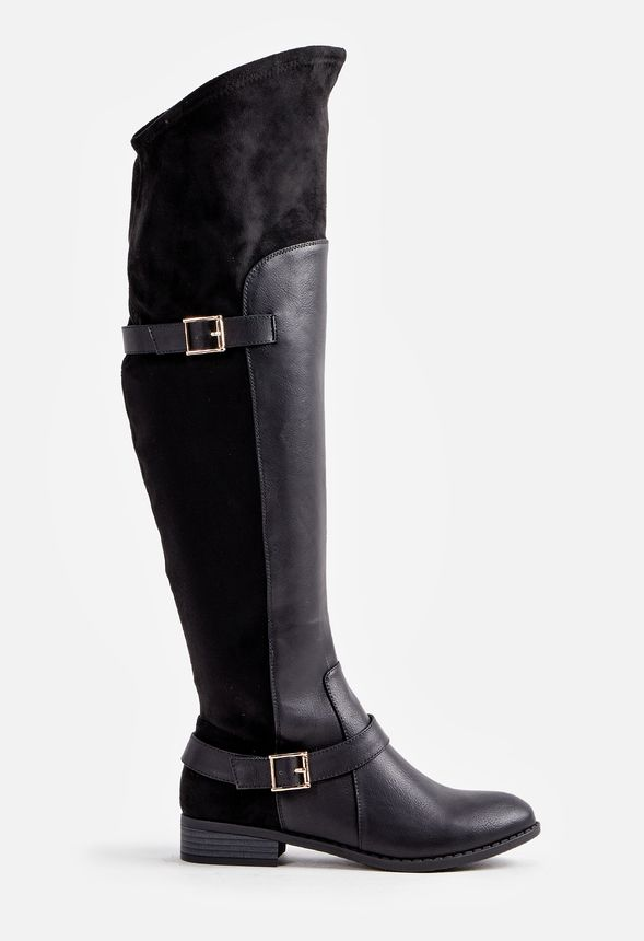 62dc63aa001 Women s Knee High Leather Boots On Sale - First Style for  10!