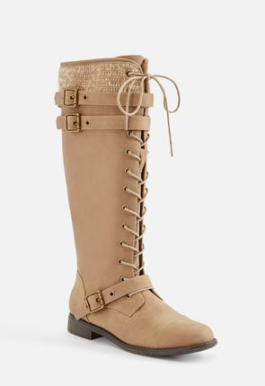 19c5934b6e Women's Riding Boots On Sale - 1st Style Only $10!   JustFab