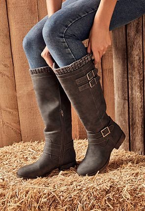 Women\u0027s Boots On Sale , 75% Off Your First Item!