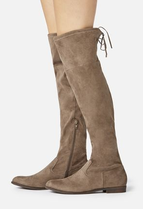 b1280d71ce9 Phoebe Over The Knee Boot Phoebe Over The Knee Boot