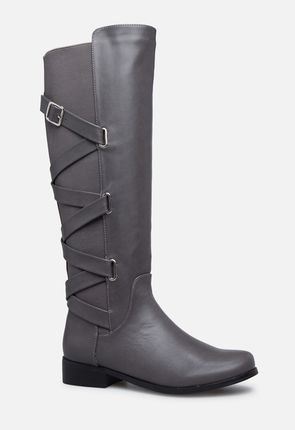 be64ed8bda2f Cheap Wide Calf Boots for Women On Sale - First Style Only  10!