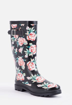884c93a1f9f8 Cheap Rain Boots for Women On Sale - First Style Only  10!