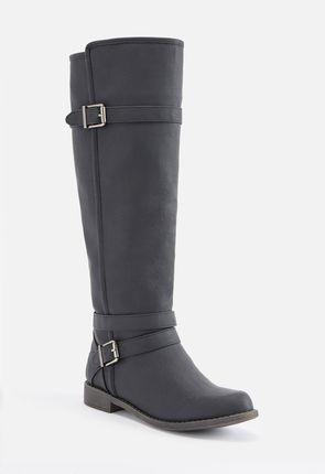83db39cf02c6 Cheap Wide Calf Boots for Women On Sale - First Style Only  10!