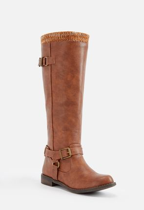 95ef3e413978 Talisa Sweater Cuff Riding Boot Talisa Sweater Cuff Riding Boot · Talisa  Sweater Cuff Riding Boot. Available in Wide Width and Calf. (25)