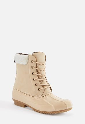 0baa692e8 Women's Winter Boots On Sale - First Style Only $10 at JustFab!