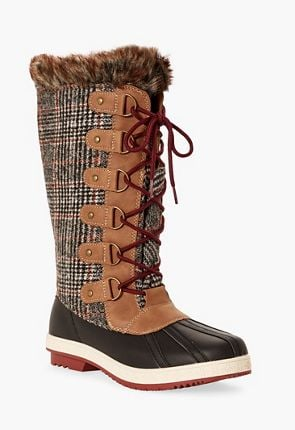 fda6791d9343 Women s Winter Boots On Sale - First Style Only  10 at JustFab!