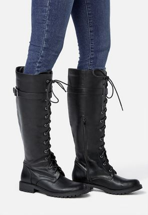 ad8958490cf2 Carter Lace-Up Boot Carter Lace-Up Boot