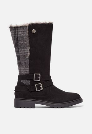 9359a8d2ba0 Women's Winter Boots On Sale - First Style Only $10 at JustFab!