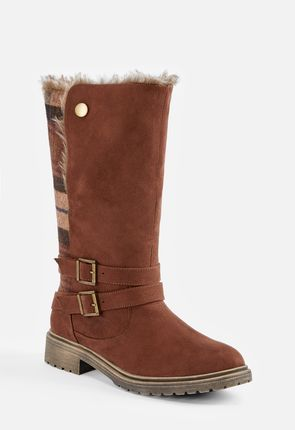 3b3f92de3d87ee Women's Winter Boots On Sale - First Style Only $10 at JustFab!
