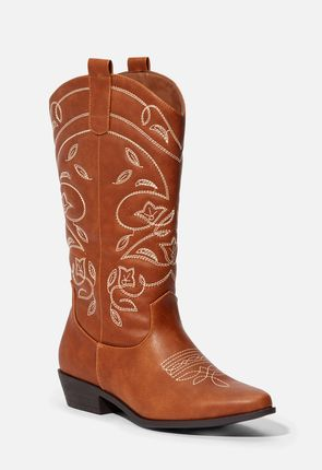 2cd06934fe1 Available in Wide Width and Calf. (675). On The Road Again Cowboy Boot ...