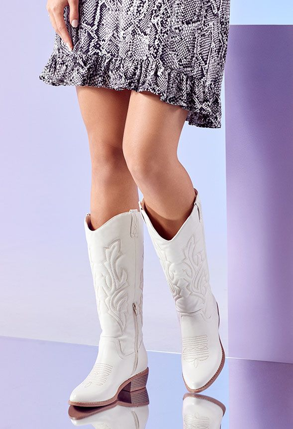 Dixie Cowboy Boot in Dixie Cowboy Boot