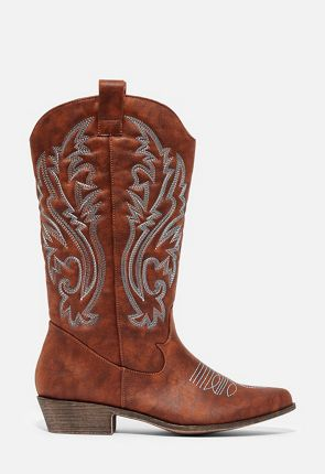 latest discount high quality guarantee best service Women's Cowboy Boots On Sale - 75% Off Your First Item ...