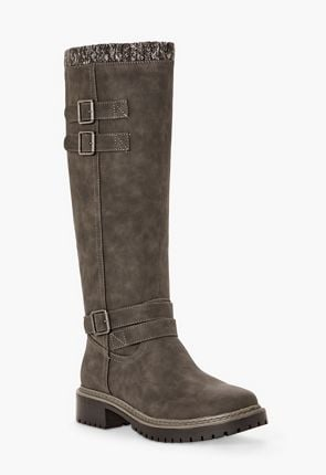 Women's Boots On Sale - First Pair for