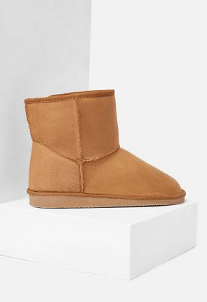 7a9fd047374 Women's Furry Boots On Sale - 75% Off Your First Item! | JustFab