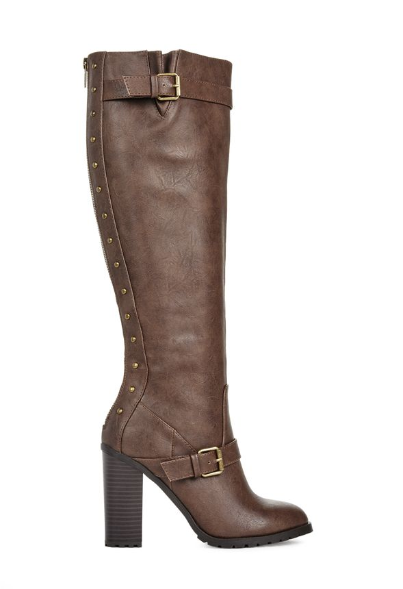 84d98db7f749 Harahm in Brown - Get great deals at JustFab