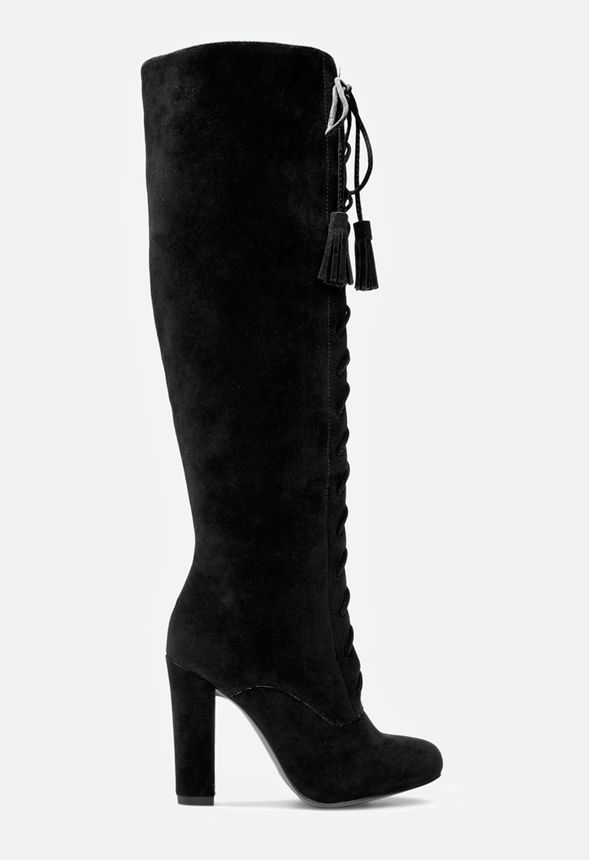 Black Combat Boots For Women - On Sale - Buy 1 Get 1 Free for New ...
