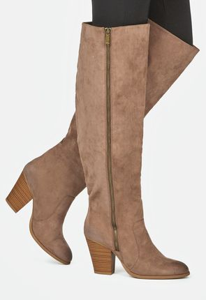 7387c5b6dc9 Cheap Wide Calf Boots for Women On Sale - 50% Off Your 1st Order!
