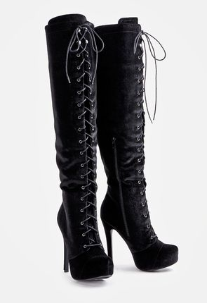 b56500c12b9 Cheap Knee High Boots On Sale - First Style for  10!