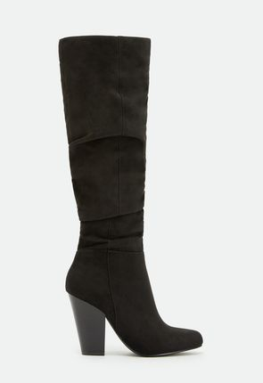 Shop Over the Knee Boots for Women | JustFab