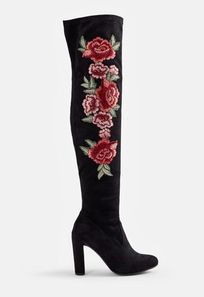 Cheap Knee High Boots On Sale - First Style for  10! 07deda151d35