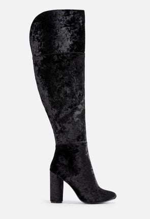 f6db2b69f2e Cheap Knee High Boots On Sale - First Style for  10!