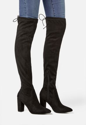6ea5bc86d Cheap Over The Knee Boots On Sale - First Style for $10!