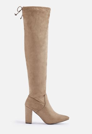 41780670d35 Available in Wide Width and Calf. (678). Mariam Heeled Over-The-Knee Boot  ...