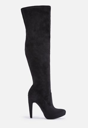 5902217f3c13 Cheap Knee High Boots On Sale - First Style for  10!