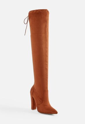 212cd0a0d61 Available in Wide Width and Calf. (492). Cara Stretch Over-The-Knee Boot ...