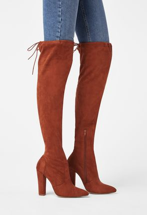ca29078e217 Cheap Over The Knee Boots On Sale - First Style for  10!