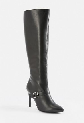 ab42fe7de9c High Heel Boots - Flat