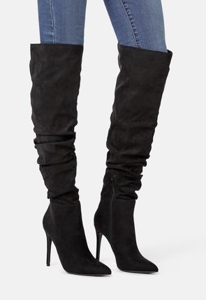 9961a9df2 Francis Slouchy Stiletto Boot Francis Slouchy Stiletto Boot