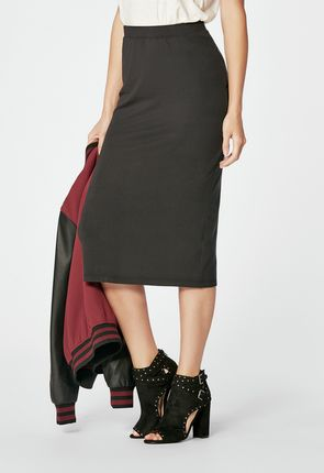 Skirts For Women - Mini Skirts to Long Skirts On Sale at JustFab!