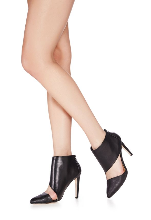 a6d95ceafb1c Belanima in Black - Get great deals at JustFab