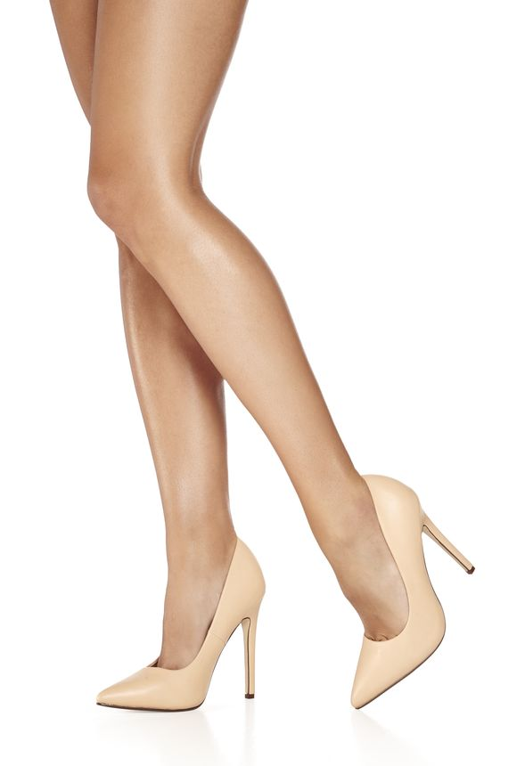 47792ed03ef6 Evira in Nude - Get great deals at JustFab