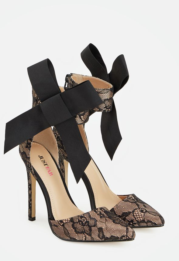 827ce0c23ee Giada in lace - Get great deals at JustFab