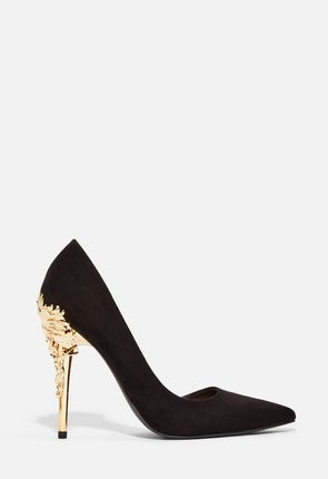 eb4f082f5b3 Women's Pumps On Sale - 75% Off Your First Item!   JustFab