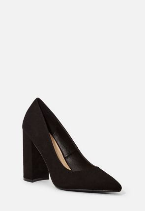 27f353ec34879 Women's Pumps On Sale - 75% Off Your First Item! | JustFab