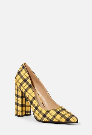 c3e0cc85cc7 Women's Pumps On Sale - 75% Off Your First Item! | JustFab